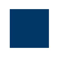 Blue checkmark in circle icon