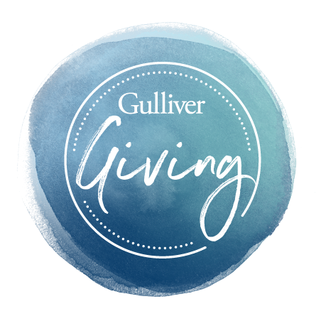 Gulliver Giving logo
