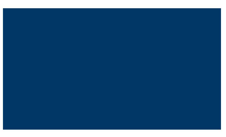 Blue world map icon