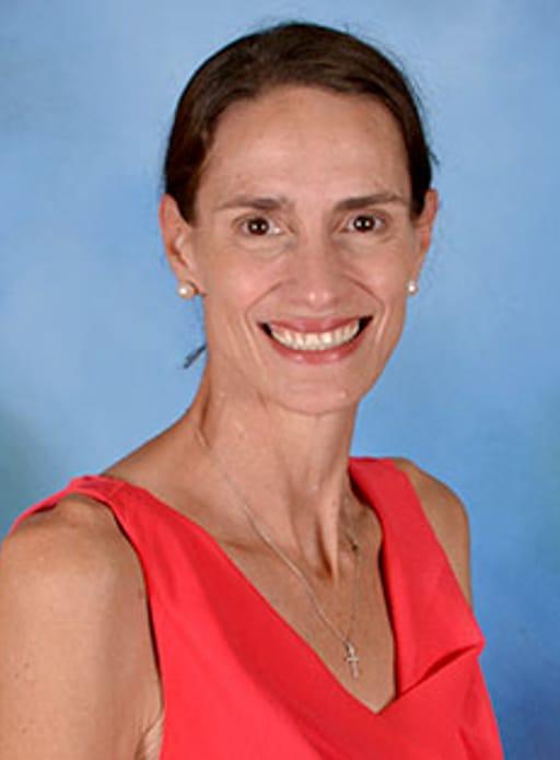 Michele Richardson de Ahlers