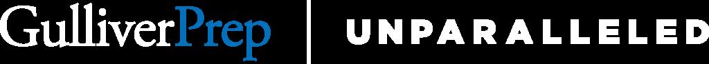 Gulliver Prep Unparalleled logo