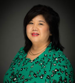 Donna Fong Yee