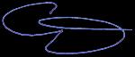 President Kling signature