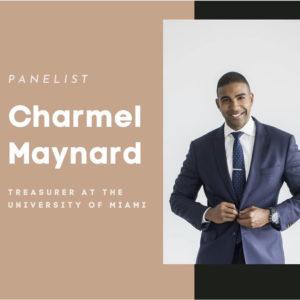 Charmel Maynard