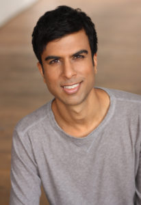 Soman Chainani Headshot 1