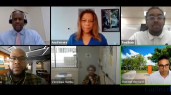 Black Business Leadership Panel