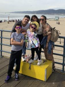 Schiffrin Family