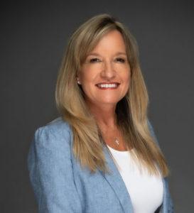 Elena Castellanos- Director of Enrollment Management